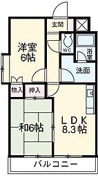 四日市駅 5.8万円