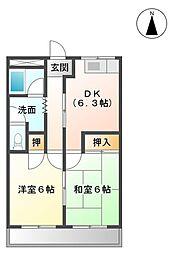 近鉄長島駅 4.0万円