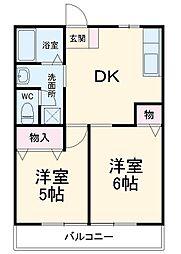 愛野駅 3.0万円