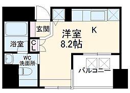 横浜駅 8.7万円