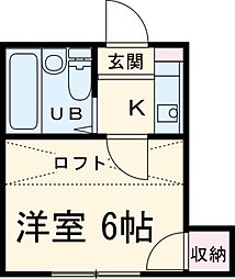 平塚駅 2.2万円