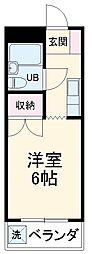 小手指駅 2.9万円