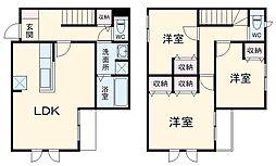 総武線 本八幡駅 徒歩12分