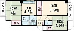 八王子駅 9.0万円