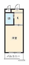 堀田駅 2.6万円