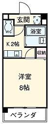 東岡崎駅 4.3万円