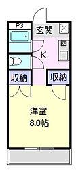 蒲郡競艇場前駅 3.0万円