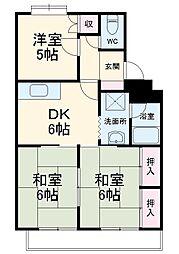 梅坪駅 5.4万円