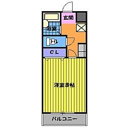 猿投駅 4.2万円