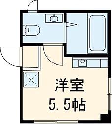 志村坂上駅 5.8万円