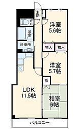 宇都宮駅 9.4万円