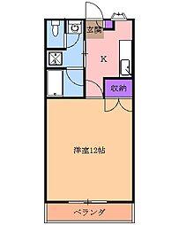 グリーンハイツ三澤パート7