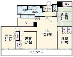 宇都宮駅 15.0万円