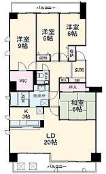 東武宇都宮駅 13.5万円