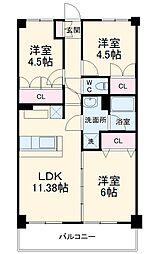 東武野田線 初石駅 徒歩4分
