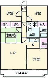 鴨宮駅 8.4万円