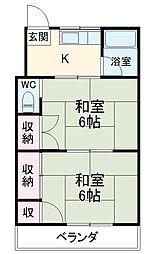 春日部駅 2.8万円