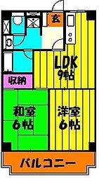 春日部駅 4.5万円