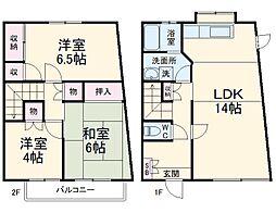 豊春駅 7.0万円