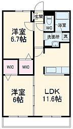 鷺沼駅 9.8万円