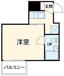 京成本線 京成大久保駅 徒歩8分