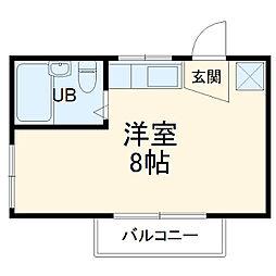 前原駅 2.1万円