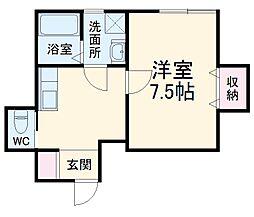 幕張本郷駅 5.0万円