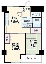 京成大久保駅 7.0万円