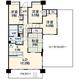 津田沼駅 12.9万円