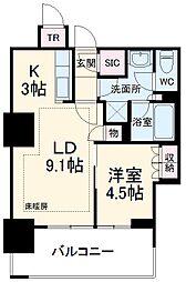 津田沼駅 15.8万円