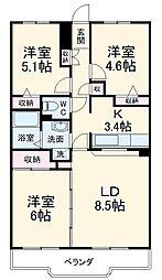 湘南台駅 7.8万円