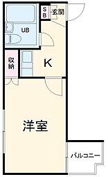 【敷金礼金0円!】小田急江ノ島線 善行駅 徒歩18分