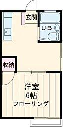 武蔵境駅 6.0万円