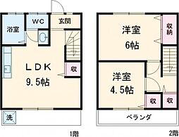 京王井の頭線 三鷹台駅 徒歩12分