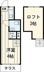 東京メトロ東西線 西葛西駅 徒歩15分