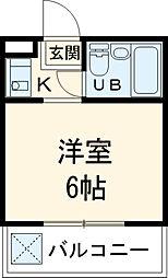 塩釜口駅 2.5万円