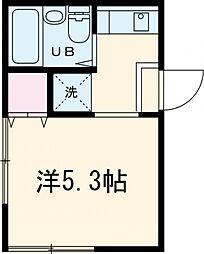 西葛西駅 5.4万円