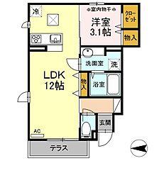中央線 荻窪駅 徒歩14分