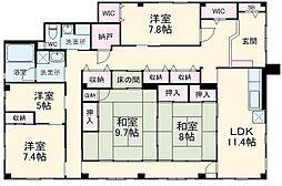 千葉駅 13.0万円