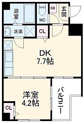 千葉中央駅 7.1万円