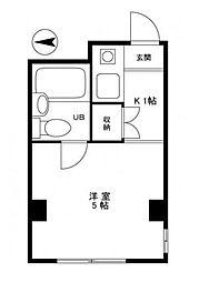 新小岩駅 4.5万円