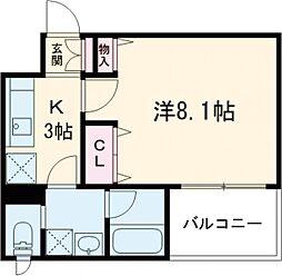 平井駅 8.4万円