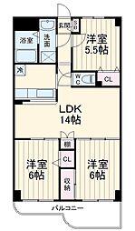入間市駅 7.8万円