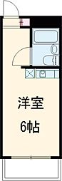 中央線 日野駅 徒歩17分