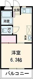 【敷金礼金0円!】ジュネスE