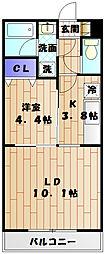 小田急小田原線 相武台前駅 徒歩4分
