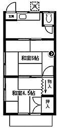 王子神谷駅 4.0万円
