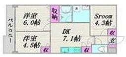 王子駅 10.5万円