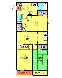 王子駅 15.5万円