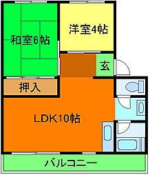 岸和田駅 3.9万円